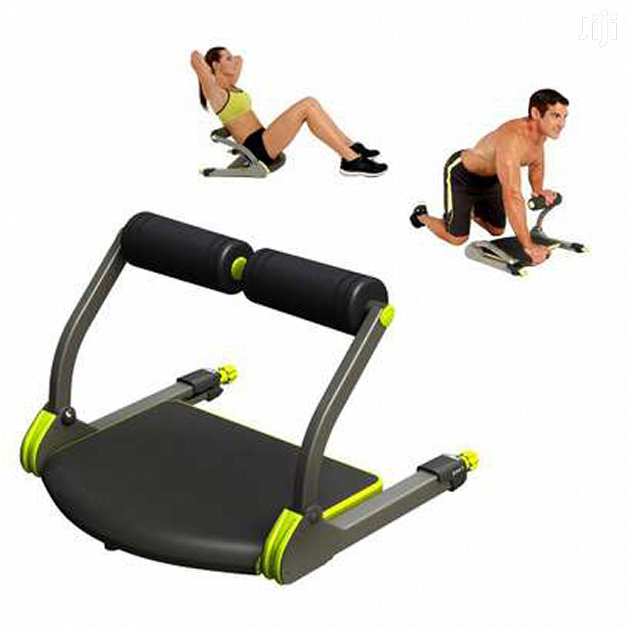 Six-pack Core | Sports Equipment for sale in Kwashieman, Greater Accra, Ghana