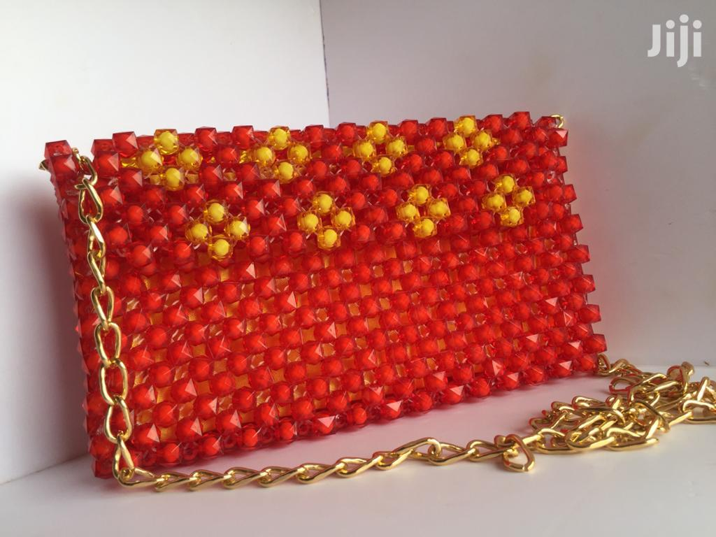 Beaded Bags And Purses