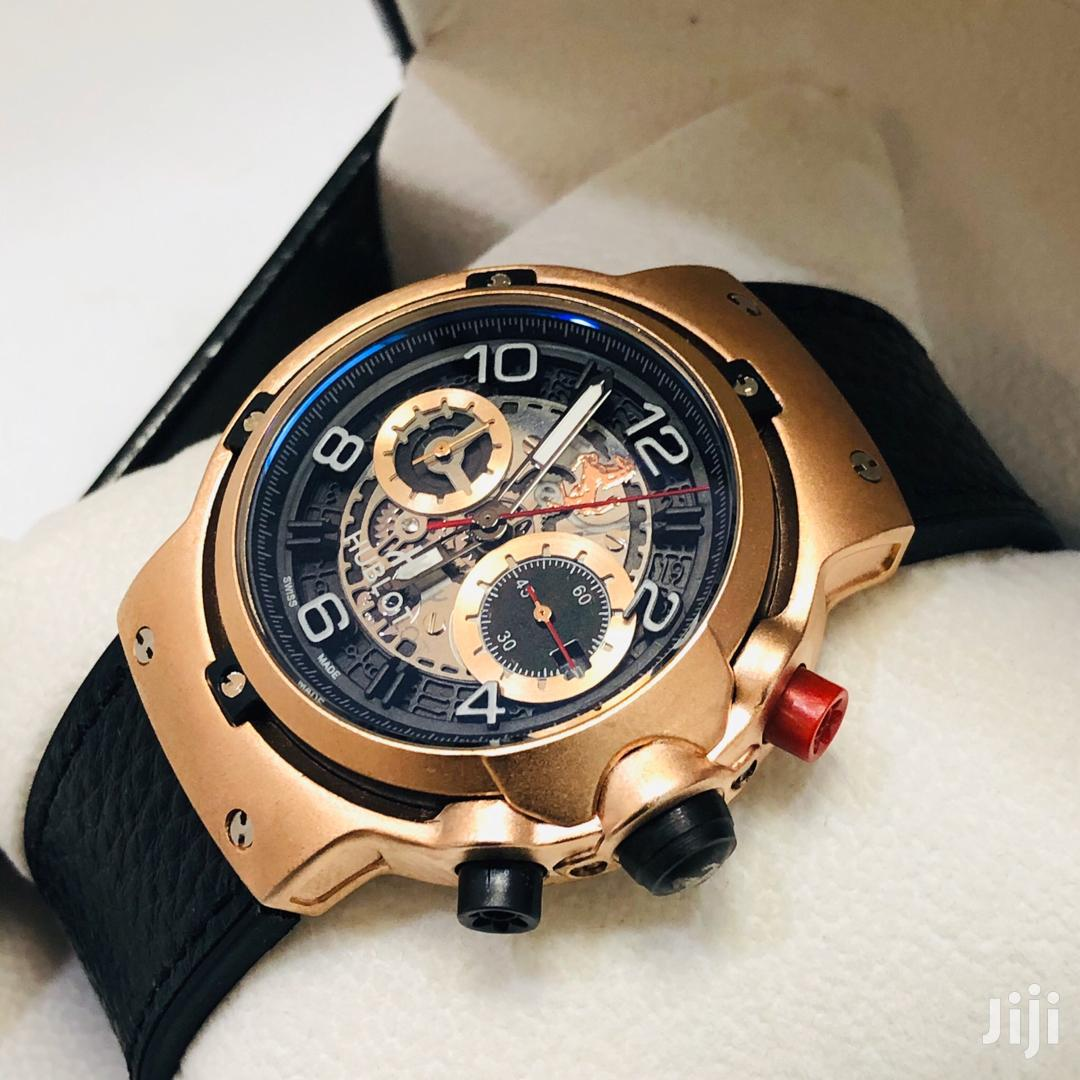 Hublot Available For A Cool Price