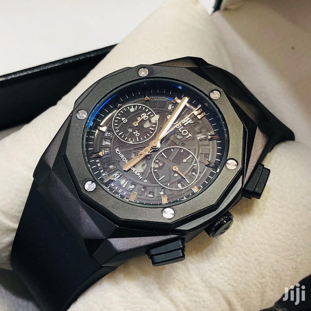 Hublot Available For A Cool Price | Watches for sale in Tema Metropolitan, Greater Accra, Ghana