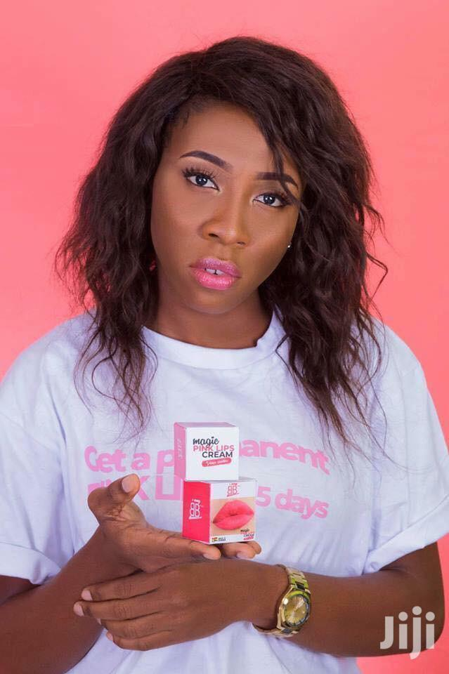 Archive: Pink Lips Magic