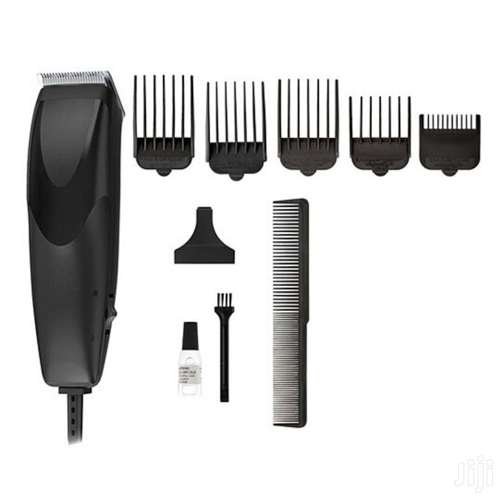 Archive: Hair Clipper Set