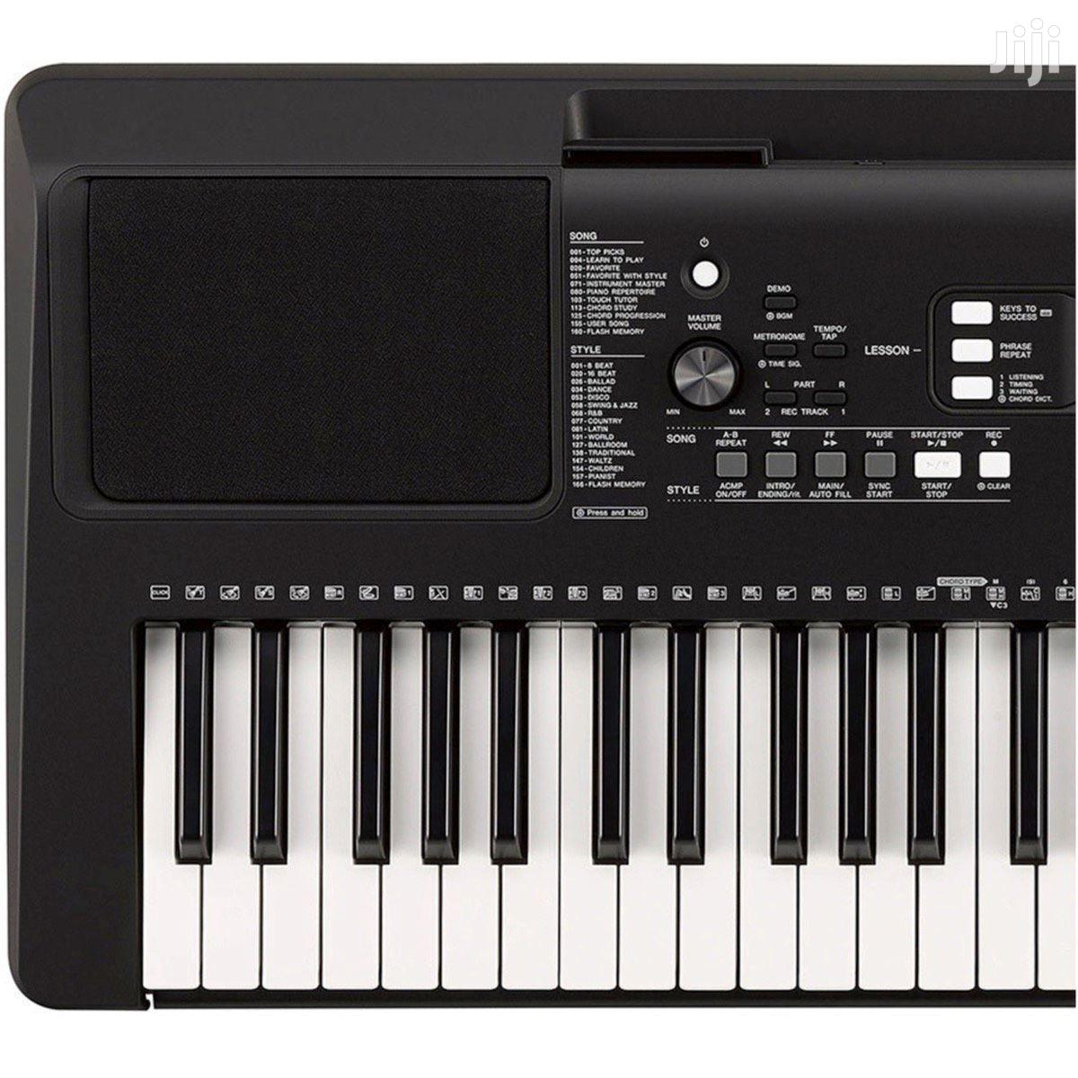 Yamaha Psr E363 | Musical Instruments & Gear for sale in Adabraka, Greater Accra, Ghana