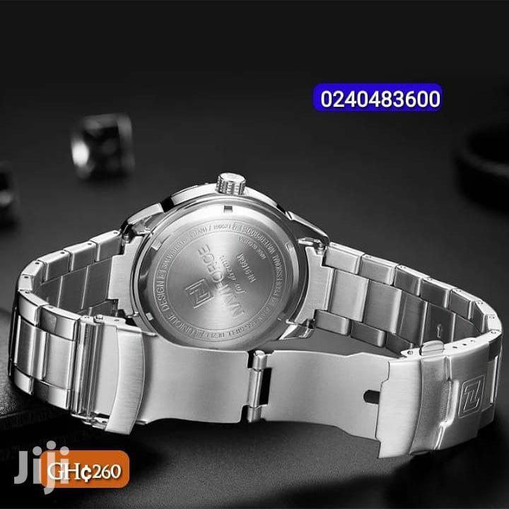 Archive: Naviforce Chain Watch