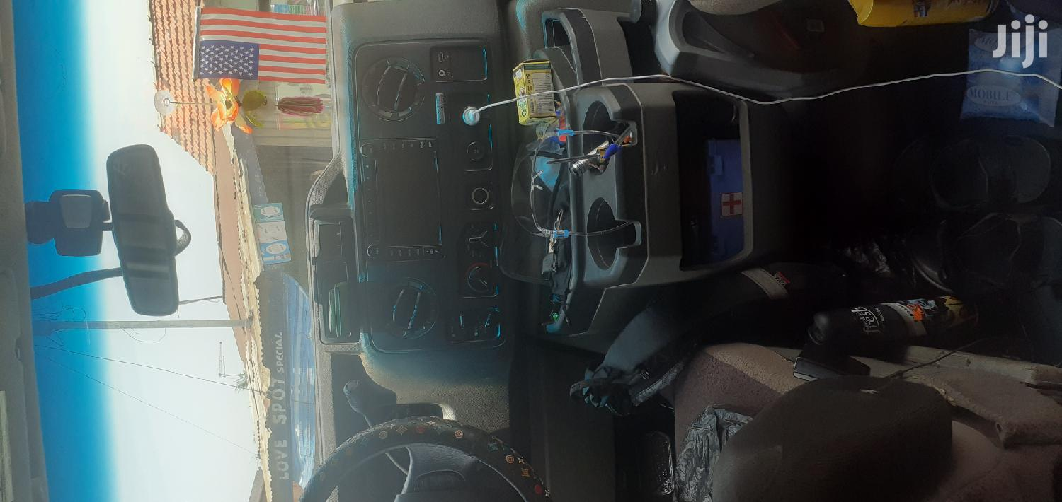 Archive: Ford E350 Van For Sale
