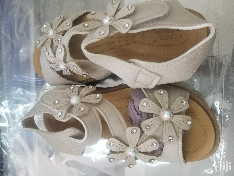 Gils Sandals