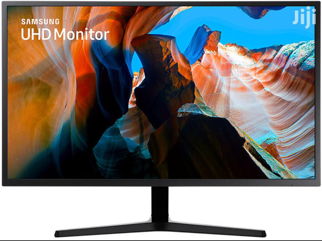 """Samsung (32"""") Inch Ultra HD 4K Gaming LED Monitor   Computer Monitors for sale in Tesano, Greater Accra, Ghana"""