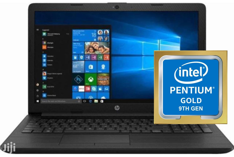 Archive: New Laptop HP 4GB Intel Pentium SSHD (Hybrid) 1T