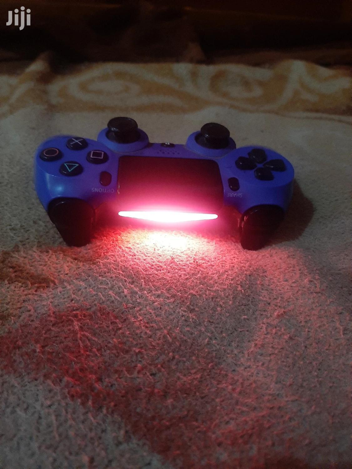 Ps4 Controller Original 4 Cheap   Video Game Consoles for sale in Bubuashie, Greater Accra, Ghana
