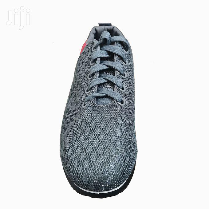 Low Top Lace-up Sneakers – Ash   Shoes for sale in East Legon, Greater Accra, Ghana