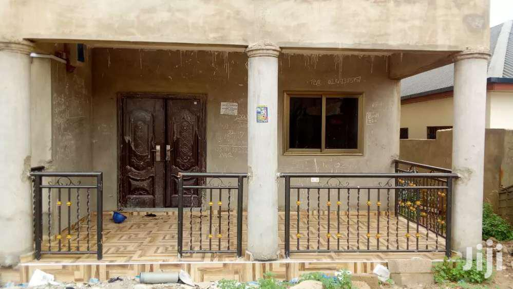 Archive: Newly Built 6 Bedroom House For Rent Viewing Fee 50, No Nigerians