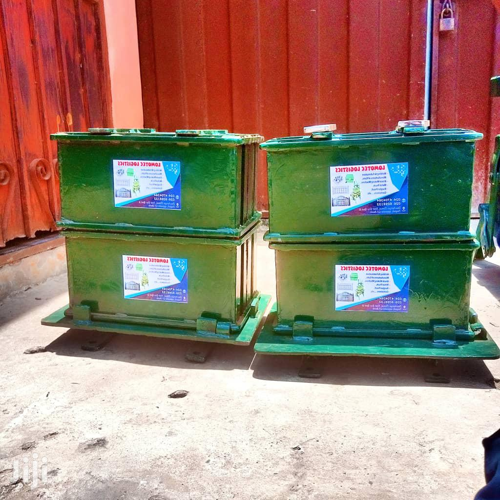 Block Machine And Logistics   Manufacturing Equipment for sale in Tema Metropolitan, Greater Accra, Ghana