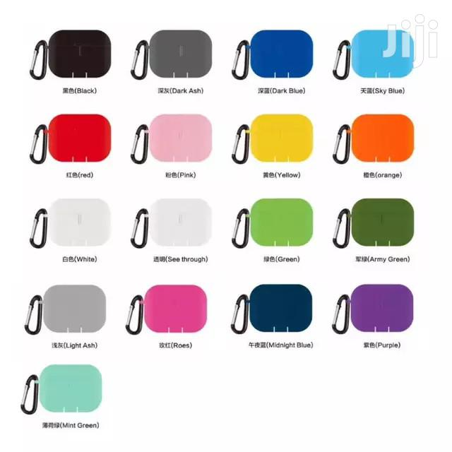 Silicon Case for Inpod TWS | Accessories for Mobile Phones & Tablets for sale in Shama Ahanta East Metropolitan, Western Region, Ghana