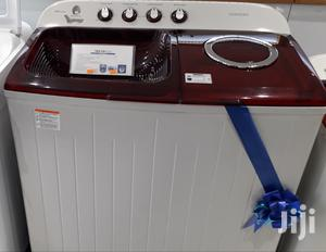 Samsung Wishing Machine, Semi Automatic, Twin Top, 6kg, | Home Appliances for sale in Greater Accra, Kotobabi