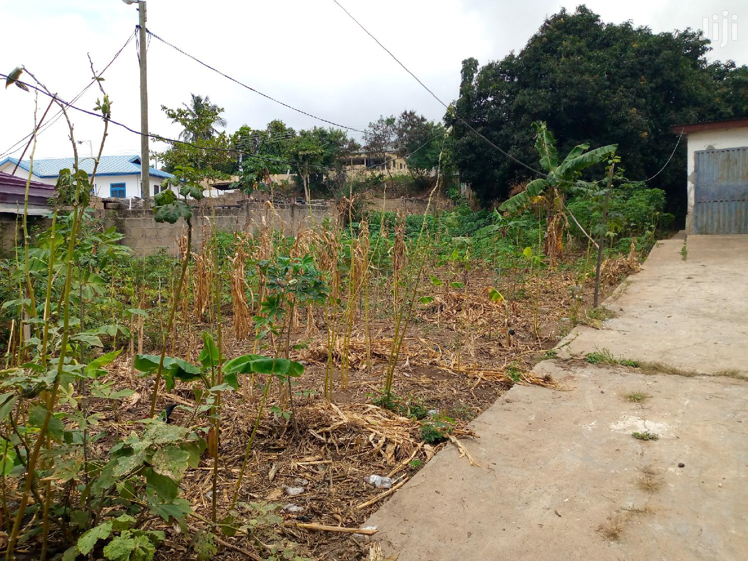 McCarthy Junction Land for Sale   Land & Plots For Sale for sale in Ga South Municipal, Greater Accra, Ghana