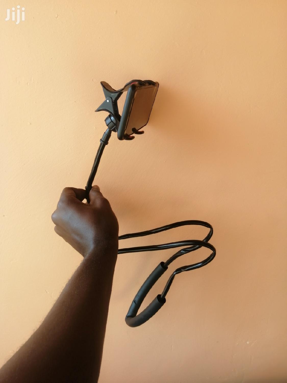 Flexible Phone Holder | Accessories for Mobile Phones & Tablets for sale in Kumasi Metropolitan, Ashanti, Ghana