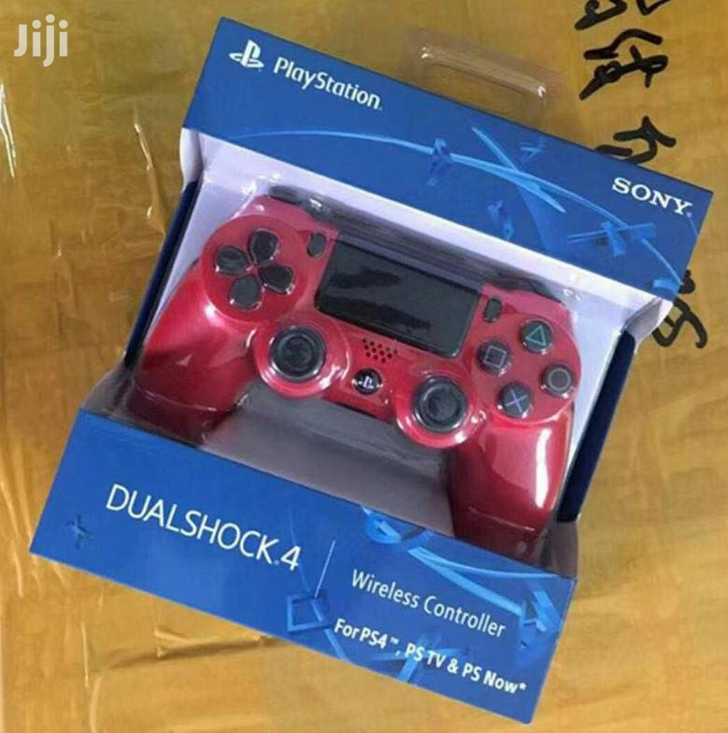 Archive: Original PS4 Controller