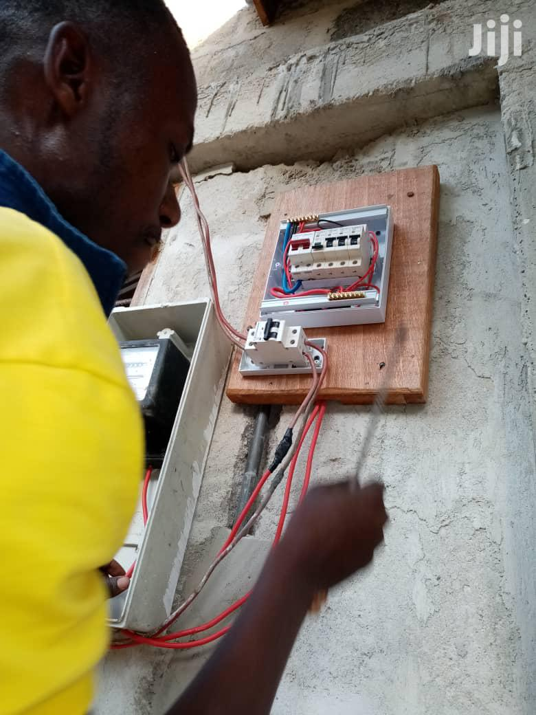 House Wiring Experts | Other Services for sale in Kwahu West, Eastern Region, Ghana