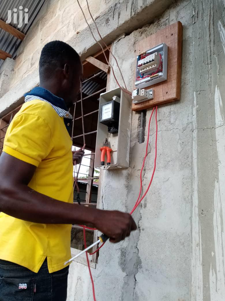 House Wiring Experts