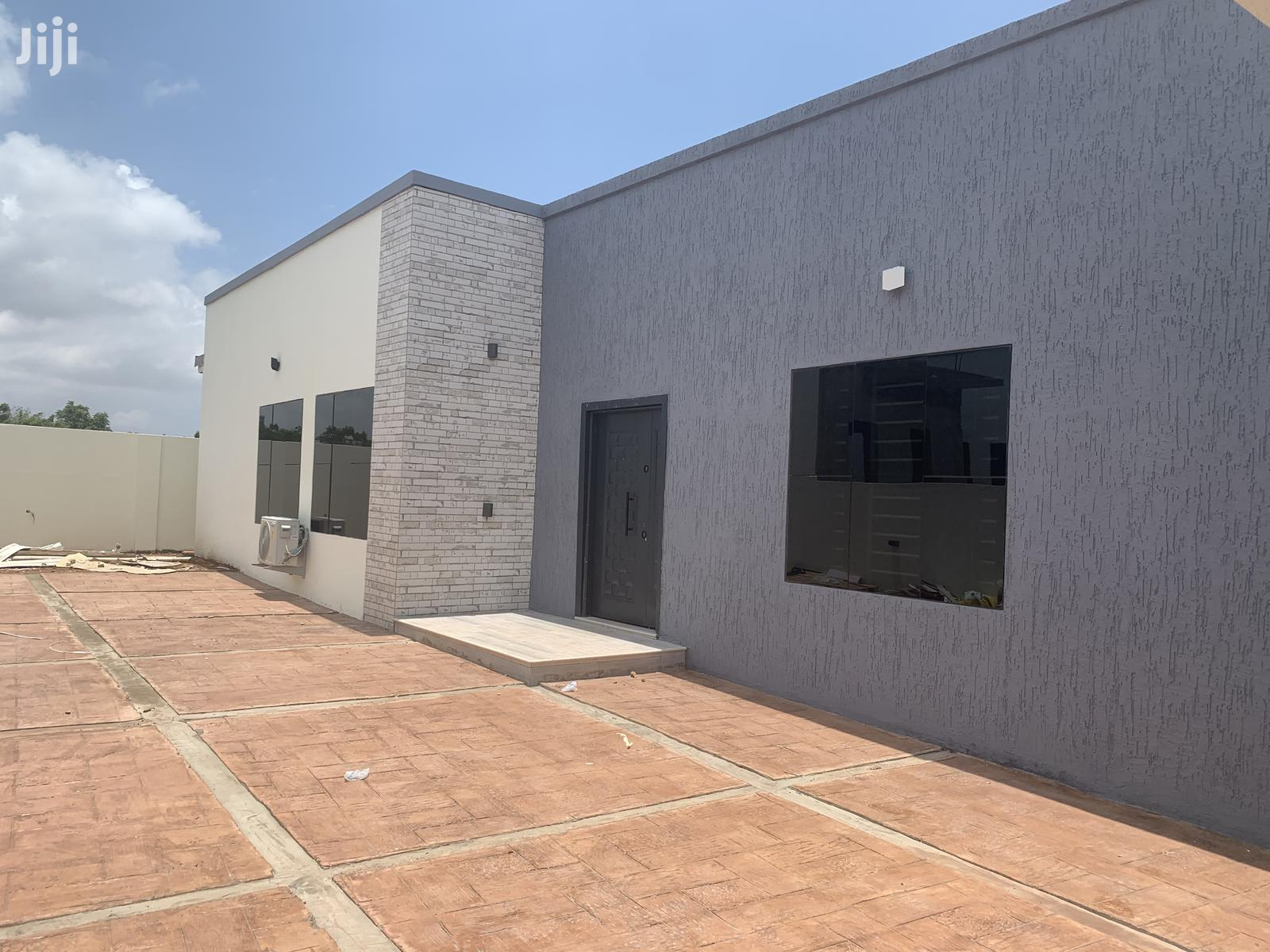Archive: New 3 Bedroom House For Sale At East Legon Hills