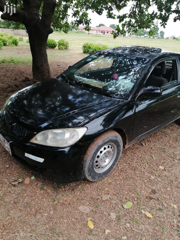 Honda Civic 2004 1.4i Sport Black