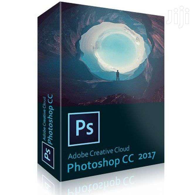 Archive: Adobe Photoshop CC 2017