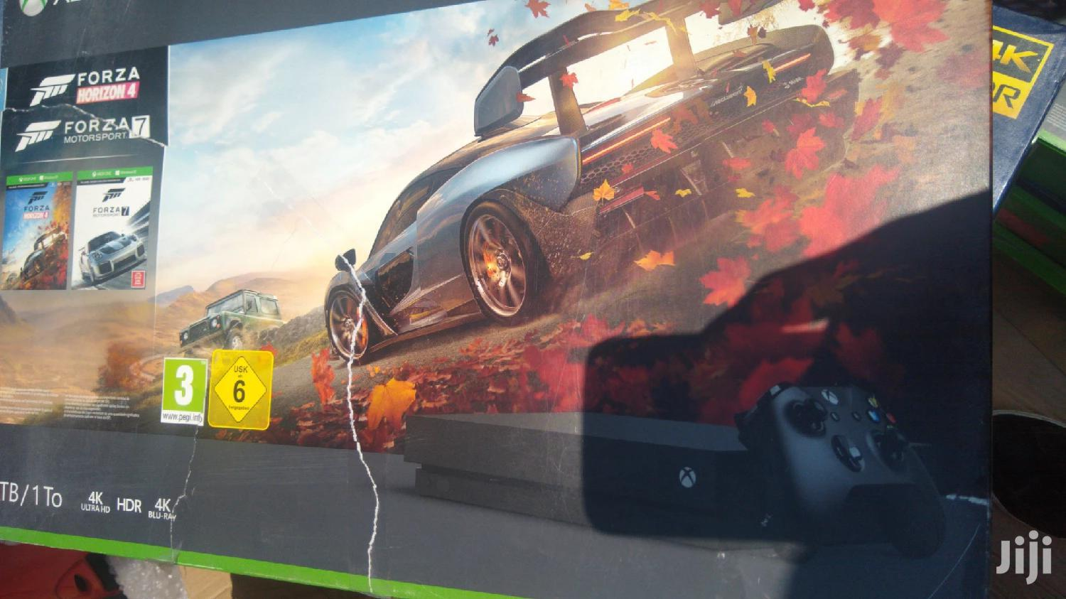 Xbox One X | Video Game Consoles for sale in Darkuman, Greater Accra, Ghana