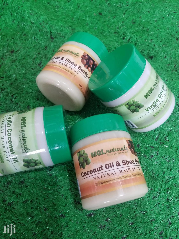 Archive: MGL Naturals ...And Debbitone Organic Soap