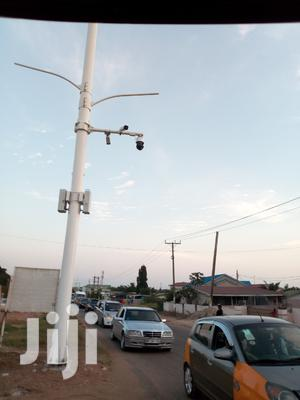 CCTV Camera Installer   Building & Trades Services for sale in Greater Accra, Achimota