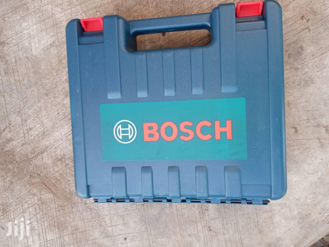 Archive: Bosch GSR120 - Li Cordless Drill Driver