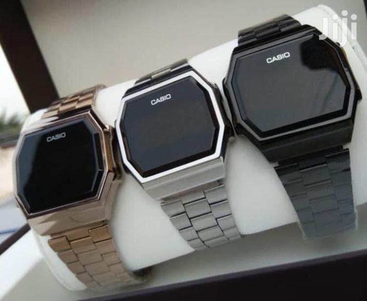 Casio Touch Watch | Watches for sale in Kumasi Metropolitan, Ashanti, Ghana