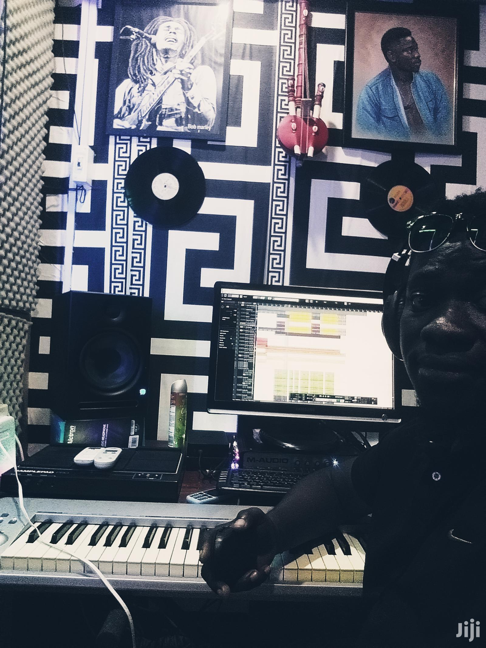 Music Recording Studio | DJ & Entertainment Services for sale in Kotobabi, Greater Accra, Ghana