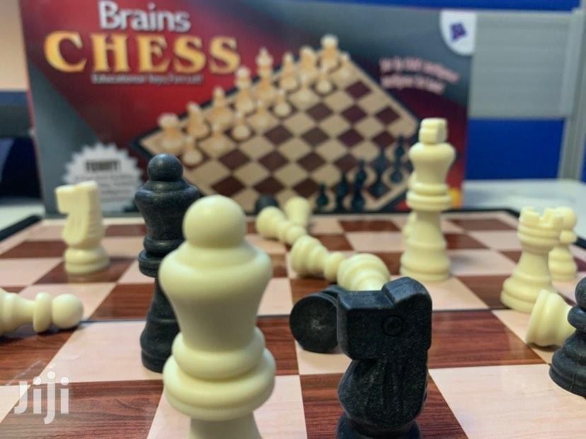 Foldable Chess | Books & Games for sale in Accra Metropolitan, Greater Accra, Ghana