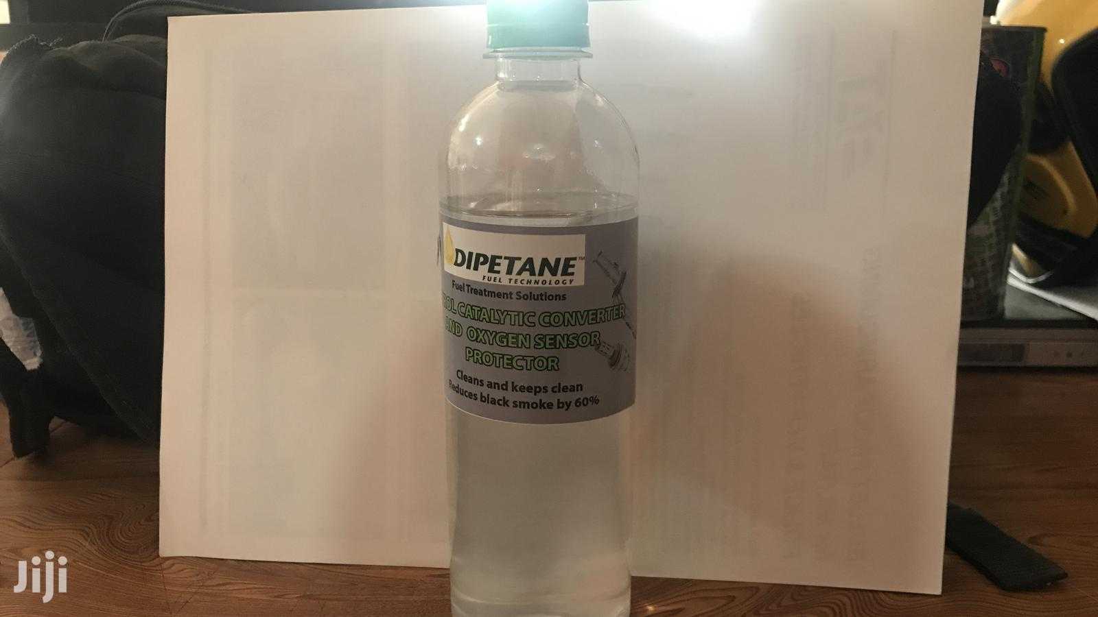 Catalytic Converter And Oxygen Sensor Cleaner   Vehicle Parts & Accessories for sale in Dansoman, Greater Accra, Ghana
