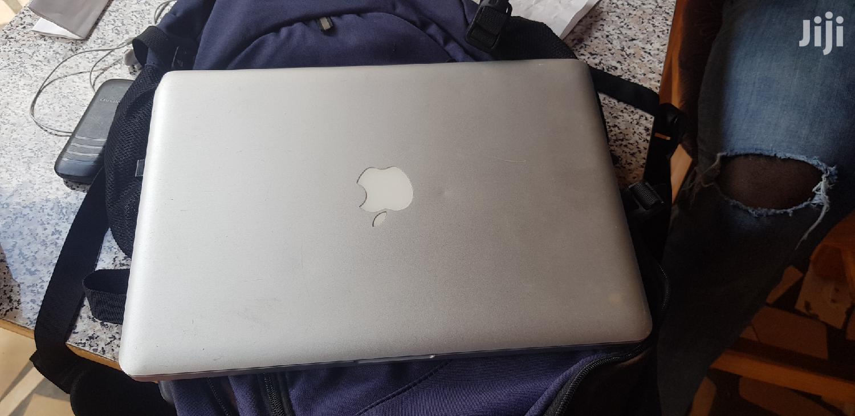 Archive: Laptop Apple MacBook Pro 6GB Intel Core 2 Duo HDD 250GB