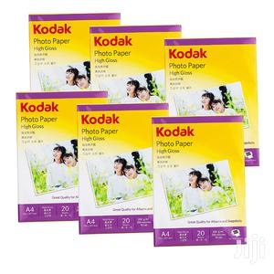 A4 Kodak Photo Paper 210X297   Stationery for sale in Greater Accra, Accra Metropolitan