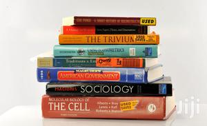 Electronic Textbook (E-Books .Pdf .Epub) for School and Work | Books & Games for sale in Greater Accra, East Legon