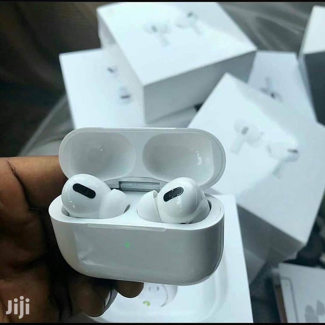Original Apple Airpod Pro | Headphones for sale in East Legon, Greater Accra, Ghana