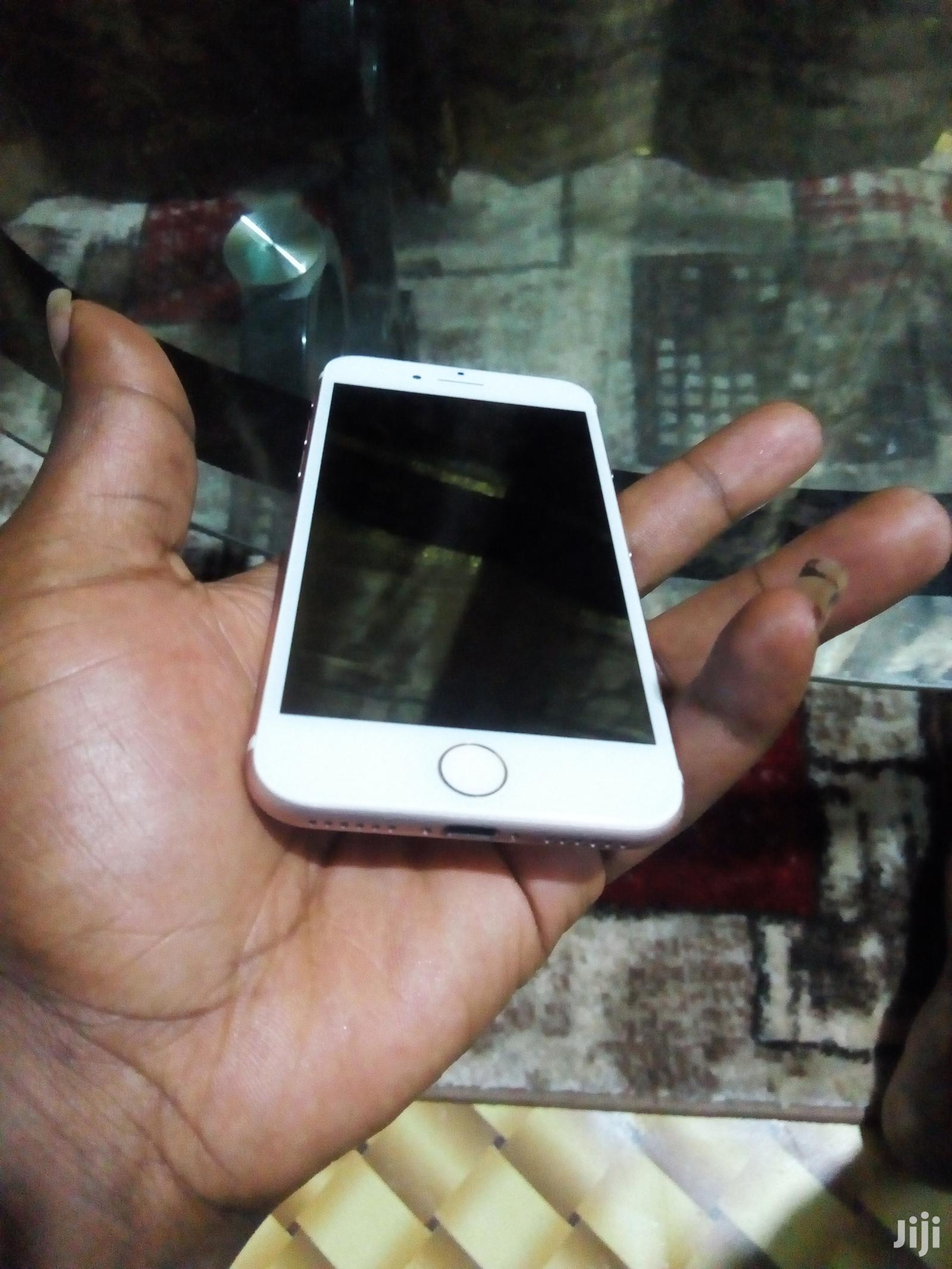 New Apple iPhone 7 32 GB Gray | Mobile Phones for sale in Kwahu West, Eastern Region, Ghana