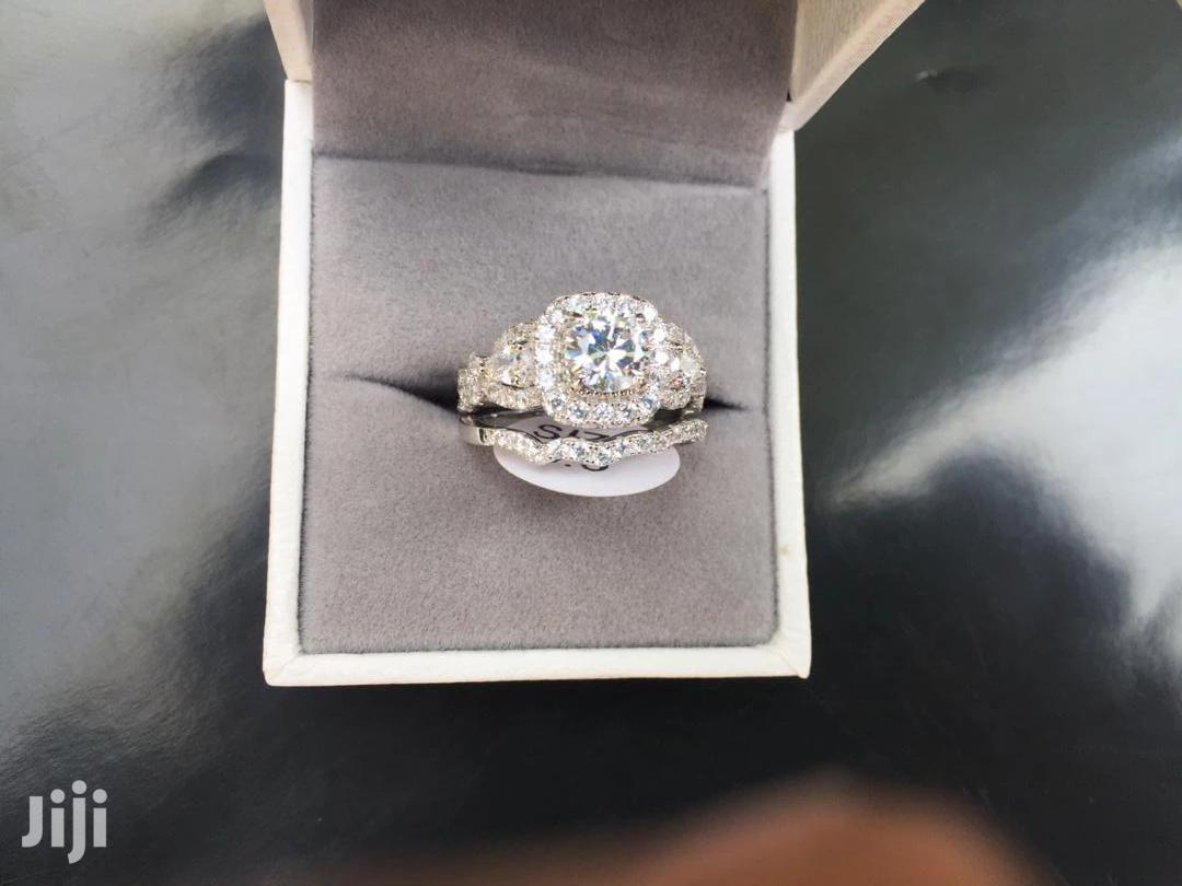 1.3 Carats Sterling Silver