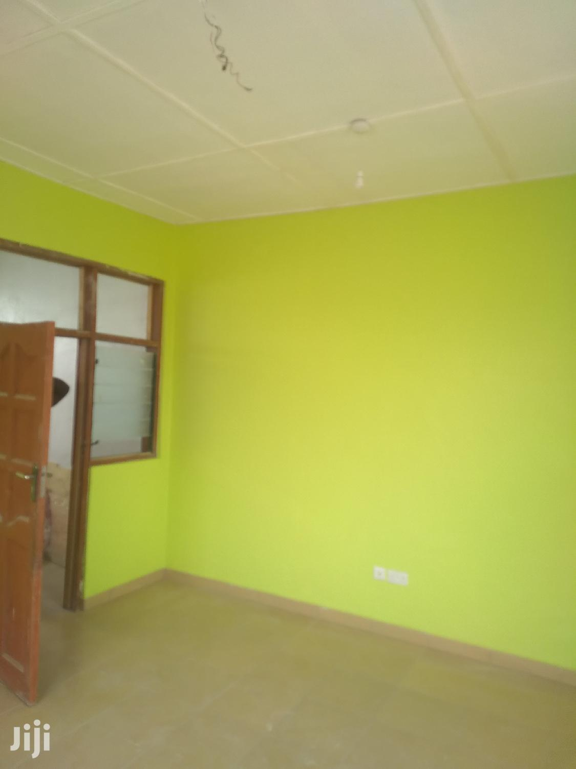 Archive: Single Room Self Contain for Rent at Nungua Baude
