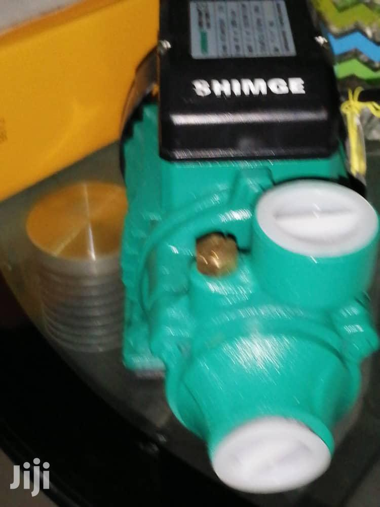 Micr Clean Water Pump | Plumbing & Water Supply for sale in Dansoman, Greater Accra, Ghana