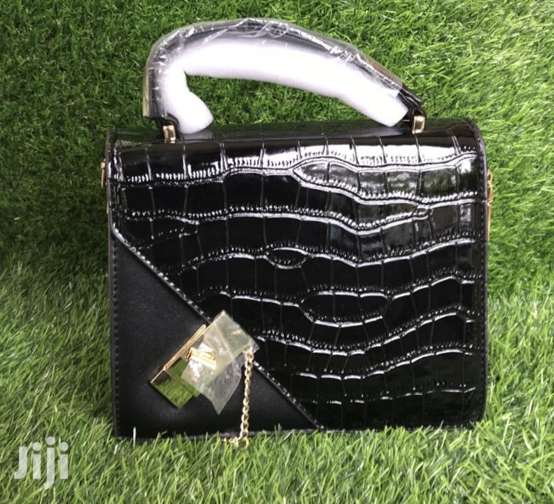 Archive: Affordable and Quality Black Bag