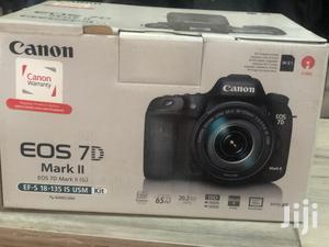 Canon EOS 7D Mark II Digital SLR Camera Body Wi-Fi Adapter K | Photo & Video Cameras for sale in Greater Accra, Adabraka