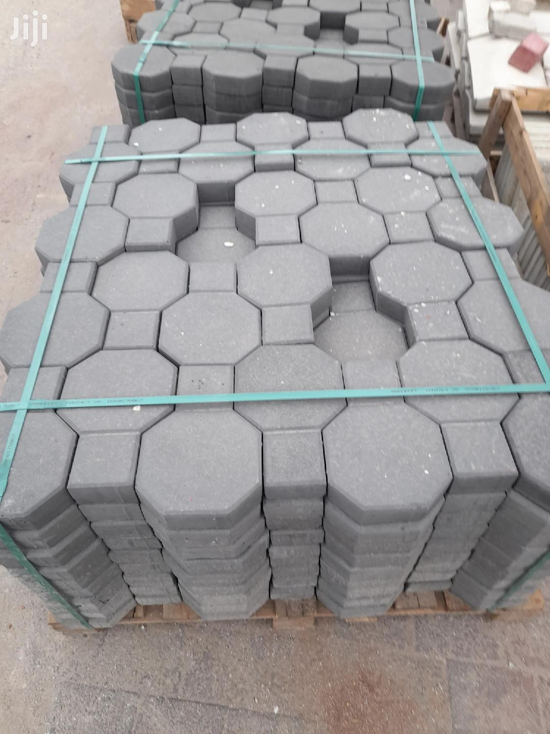 Archive: Different Kinds Of High Quality Pavement Blocks
