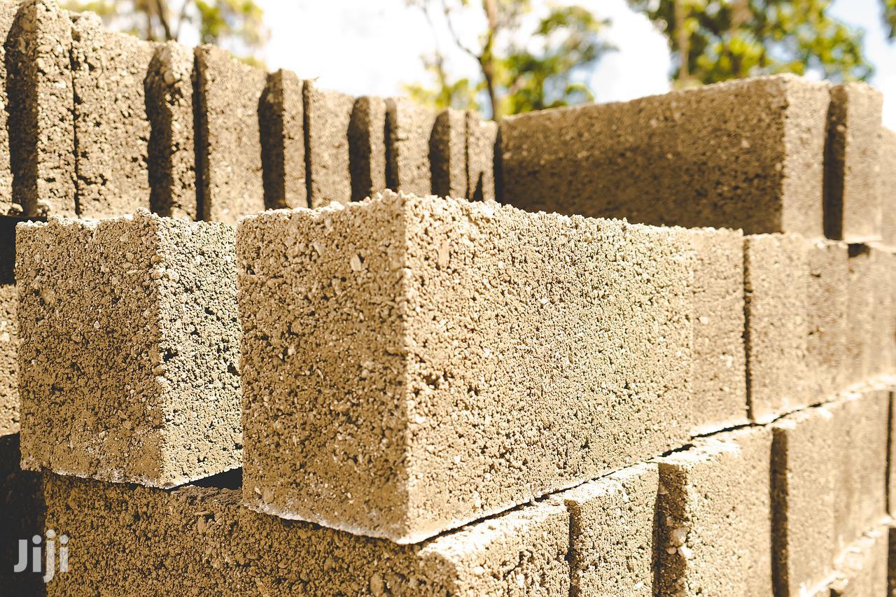 Archive: Cement Blocks