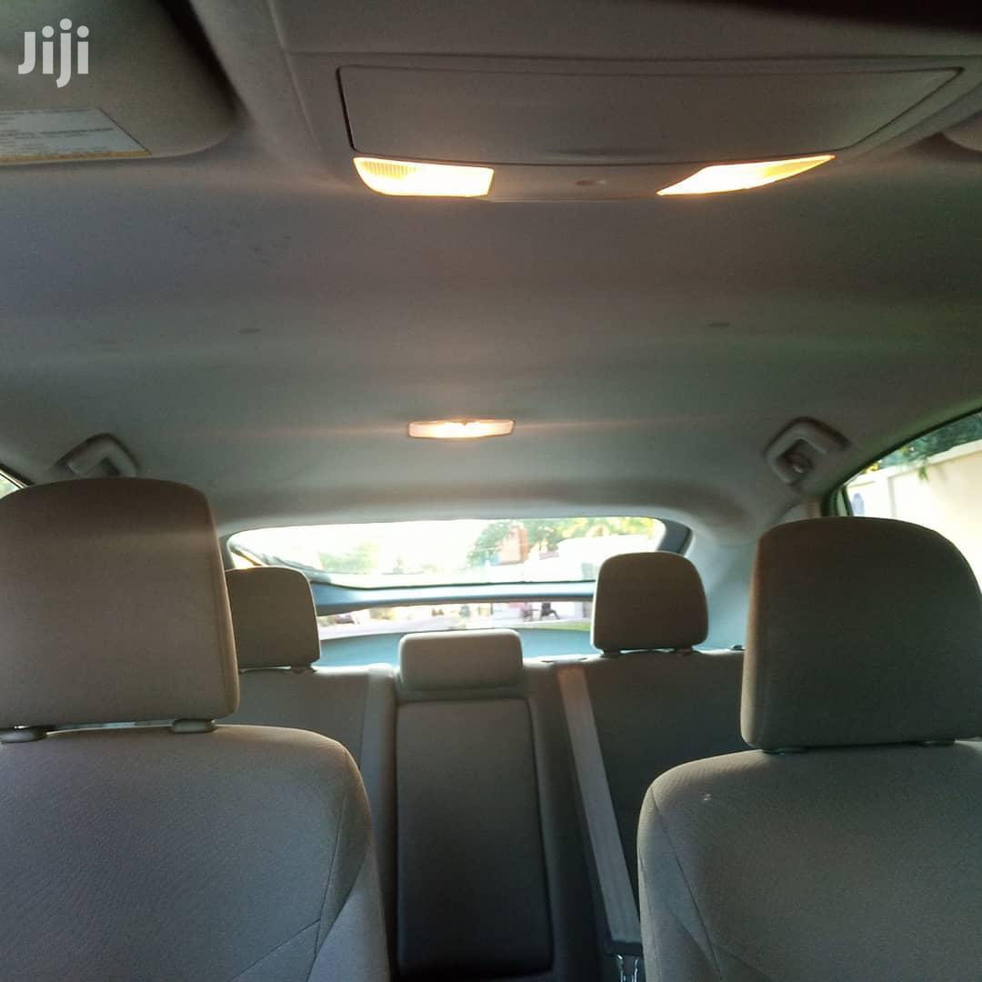 Archive: Toyota Prius 2014 Gray
