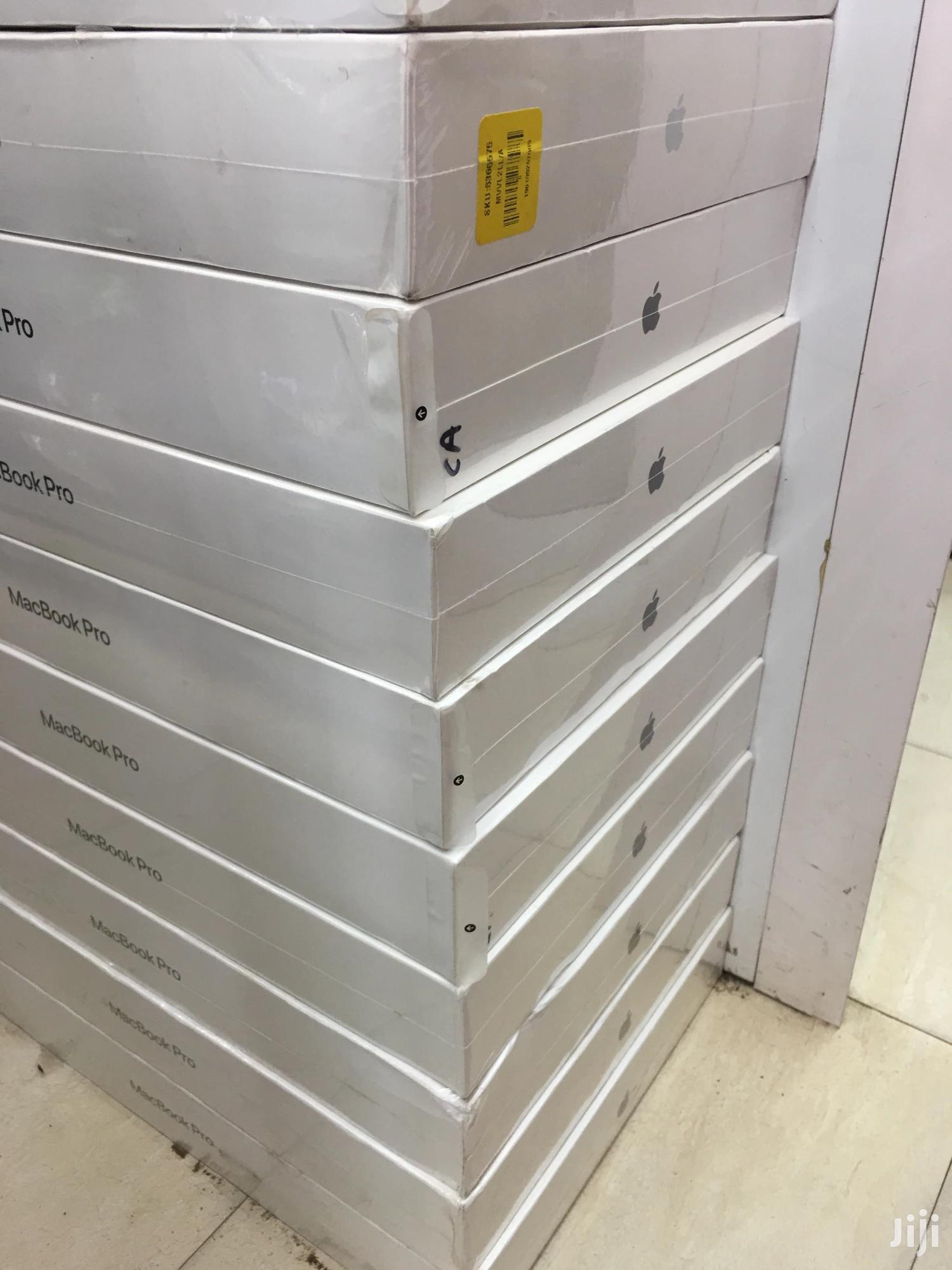 New Laptop Apple MacBook Pro 16GB Intel Core i9 1T   Laptops & Computers for sale in Accra Metropolitan, Greater Accra, Ghana