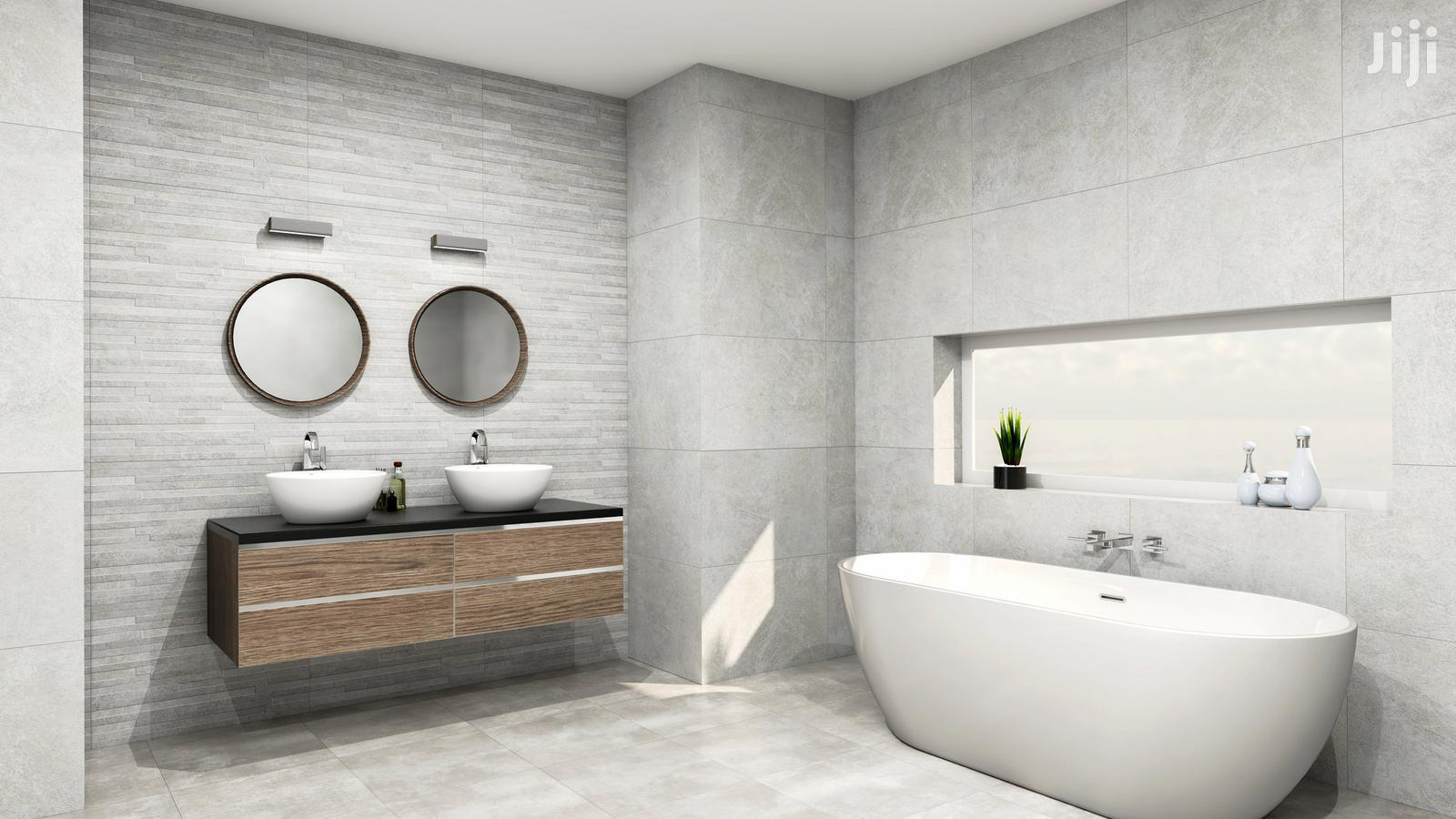 Spanish Porcelain Wall And Floor Tiles
