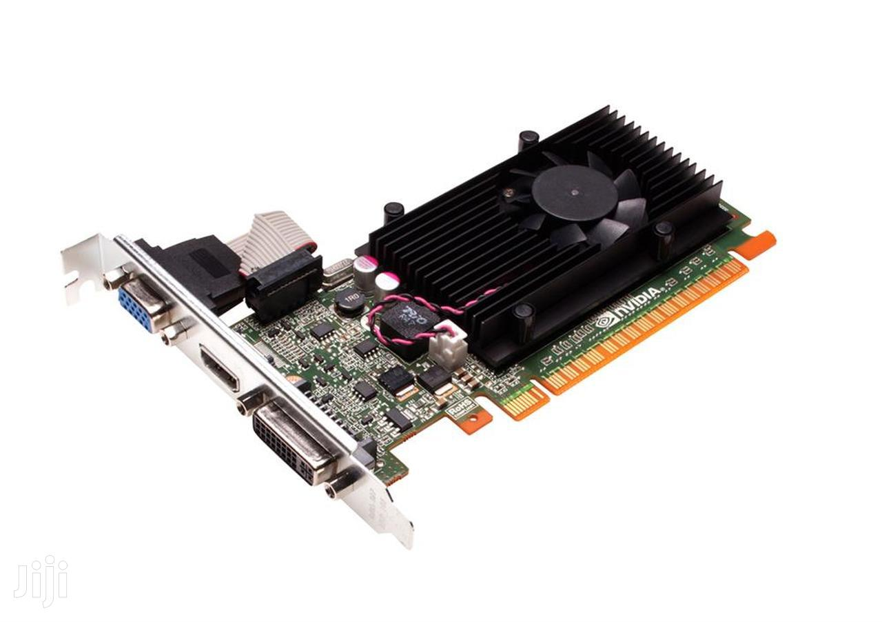 Archive: Geforce GT 520 1GB DDR3 64-bit Pcie Video Graphics Card